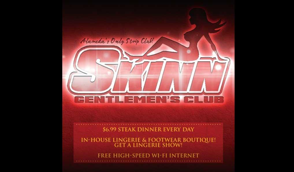 Club Skinn