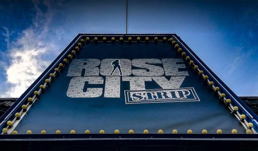 Rose City Strip