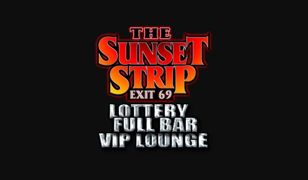 Sunset Strip Gentlemen's Club